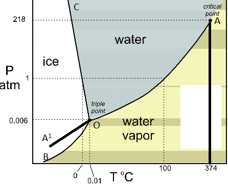 water phase rule h2o semesters.in_ phase rule and its application to one component system