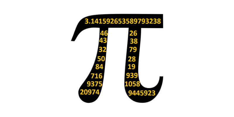 100 Interesting Pi Facts That No One Knows Everything About Pi
